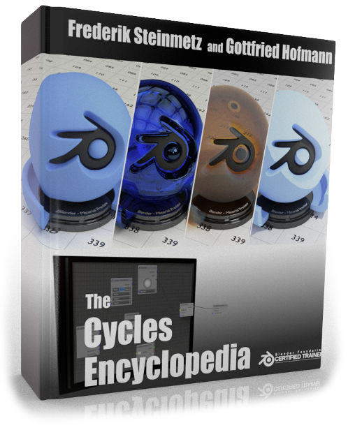 Blender Cycles Encyclopedia