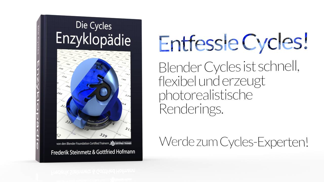 Blender Cycles Documentation