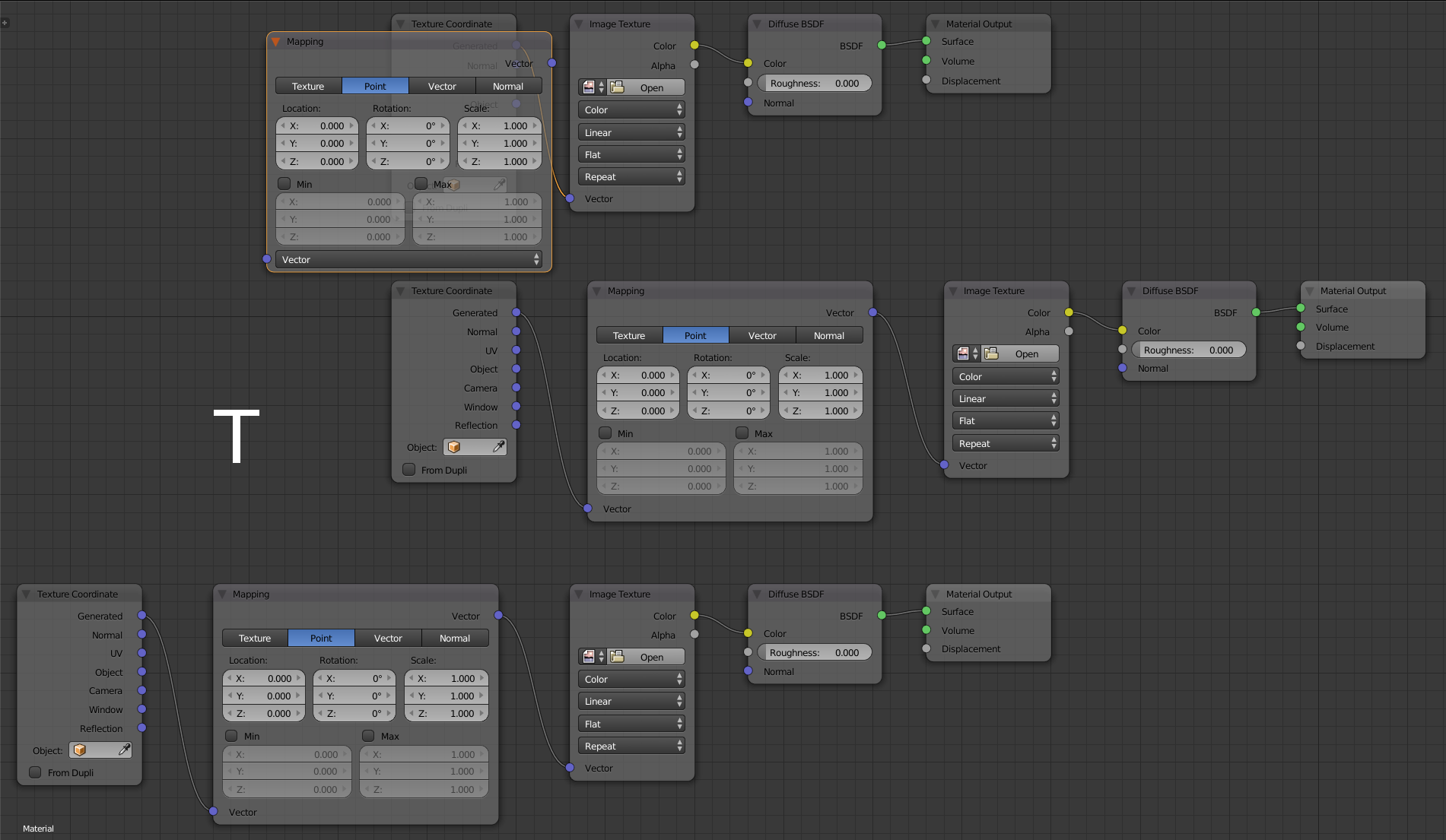 digital production workflow