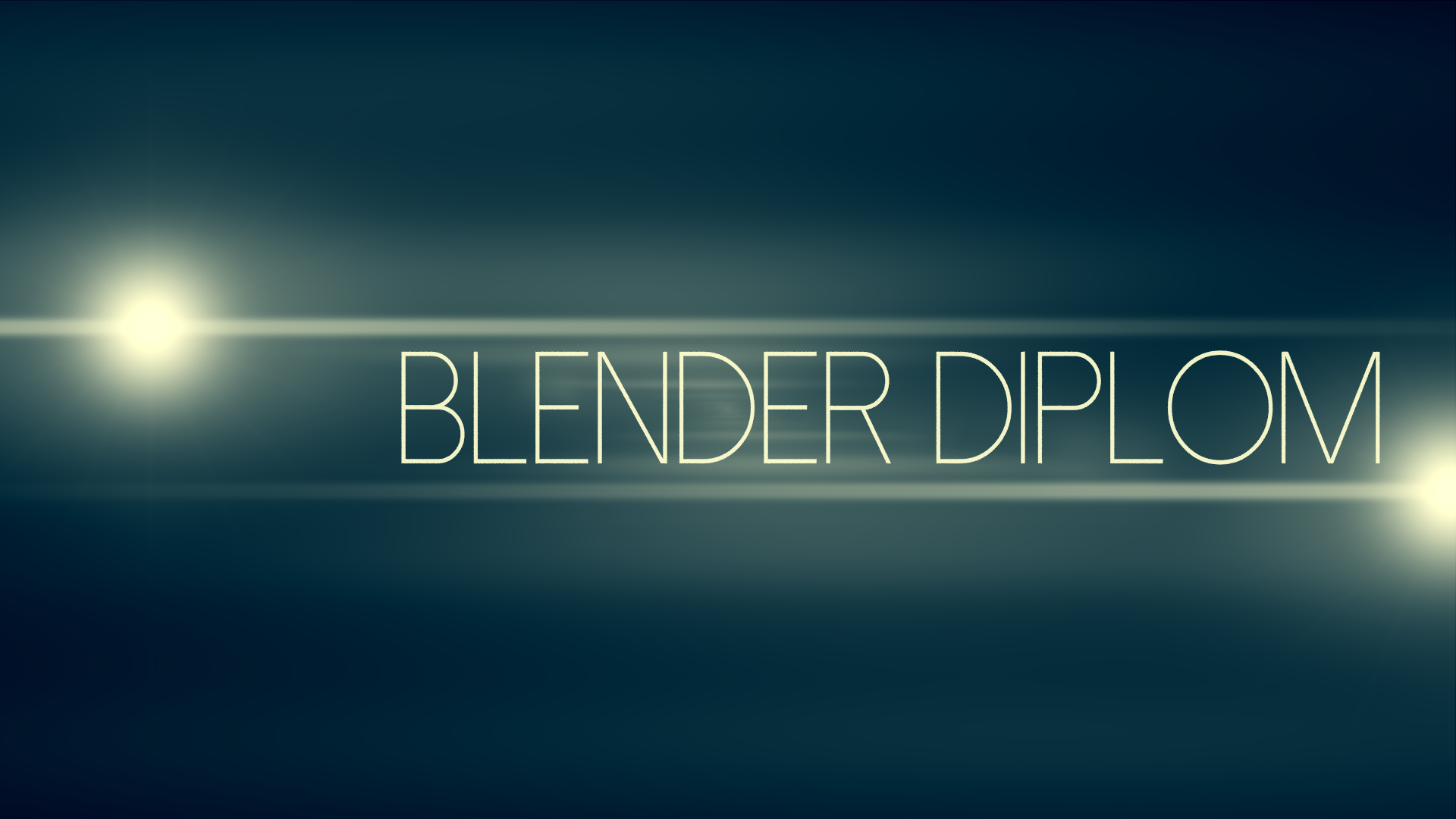 Compositing Tutorials on BlenderDiplom