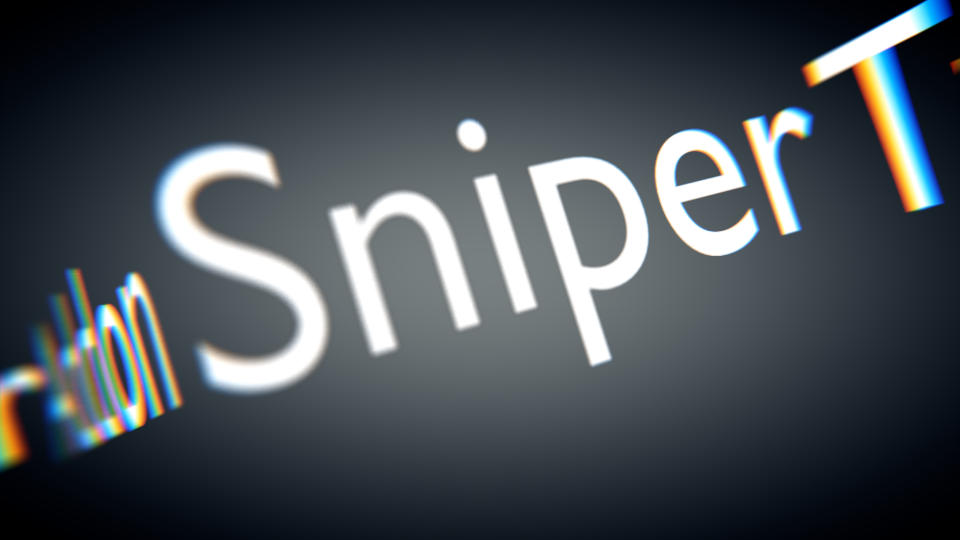 Blender Sniper Addon Tutorial