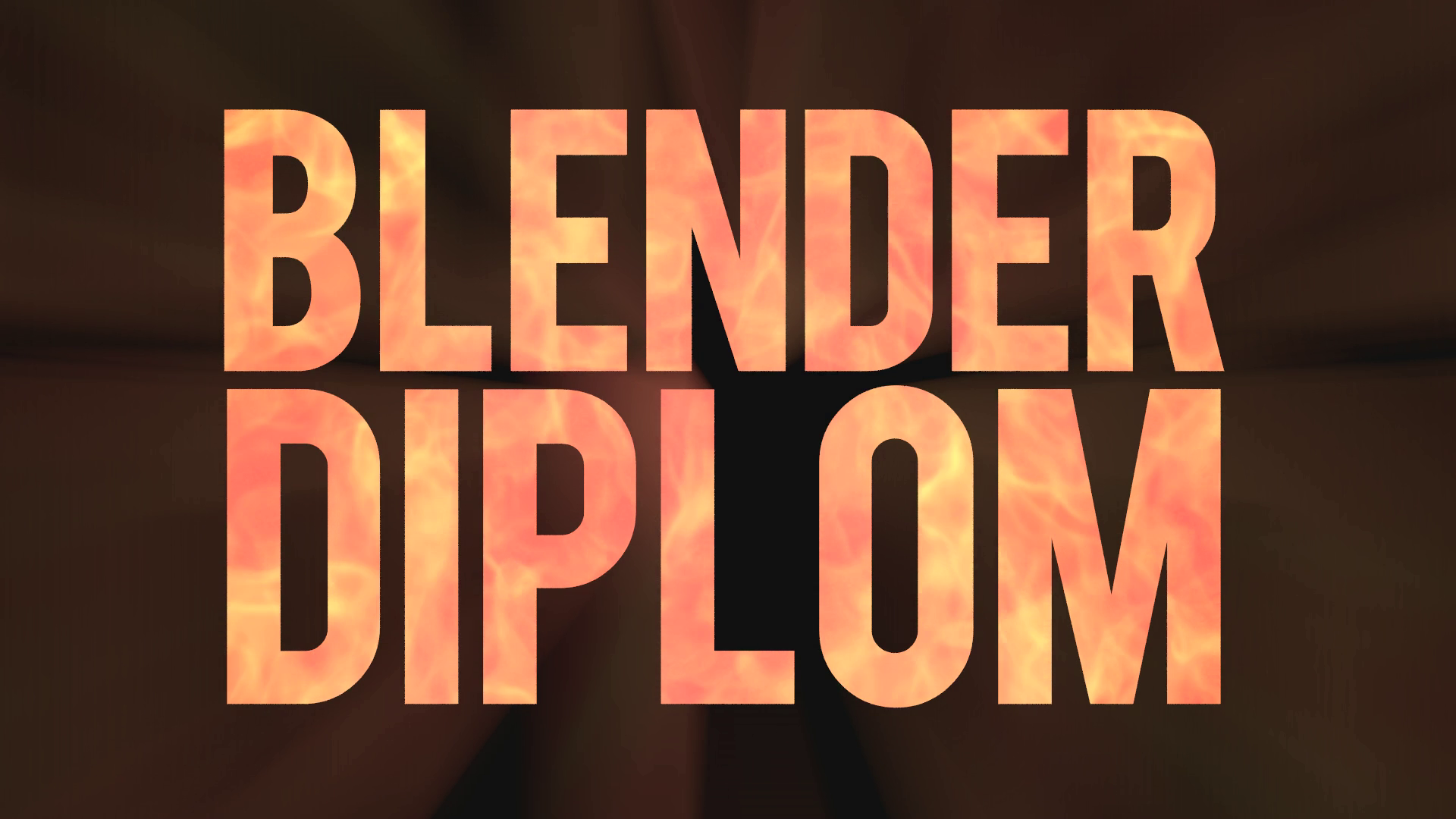 blender fire background stencil cycles