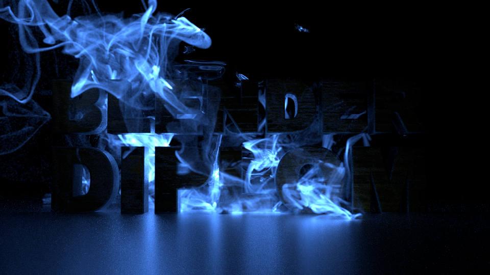 Smokey Template